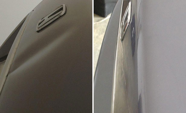 Cut & Polish Newtown, Fix Dents South West Melbourne, Auto Body Work Geelong